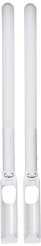 Wii Dual Pack Bright Saber Swords