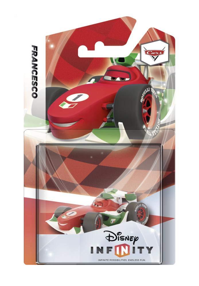 Disney Infinity Character - Francesco (PS3/Xbox 360/Nintendo Wii/Wii U/3DS)