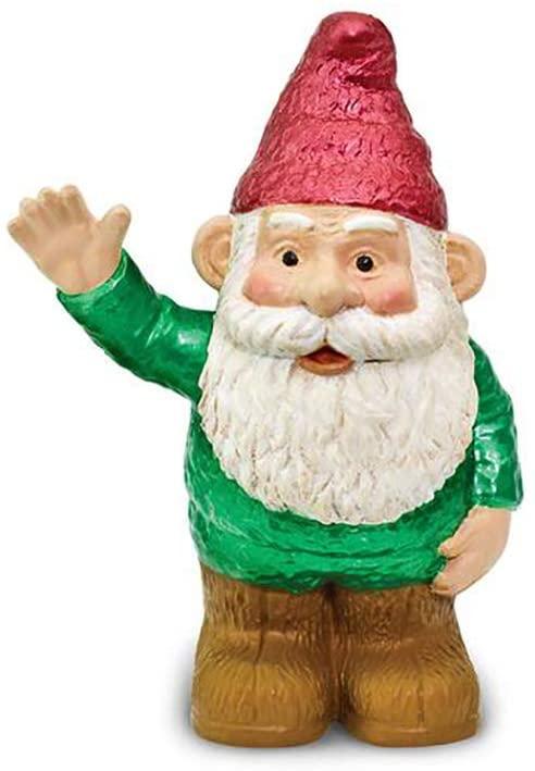 Safari S802829 Mythical Realms Green Gnome Miniature