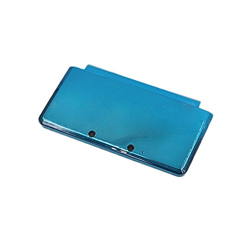 Feicuan Main Engine A Surface Cover Case Hard Shell Replacement Part Repair Accessory for Nintendo 3DS Host -Blue