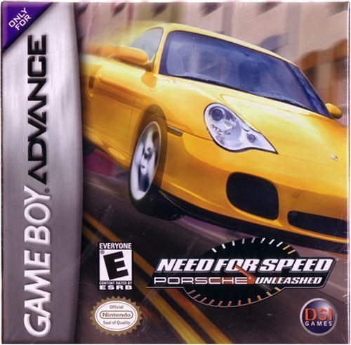Need for Speed: Porsche Unleashed (Renewed)