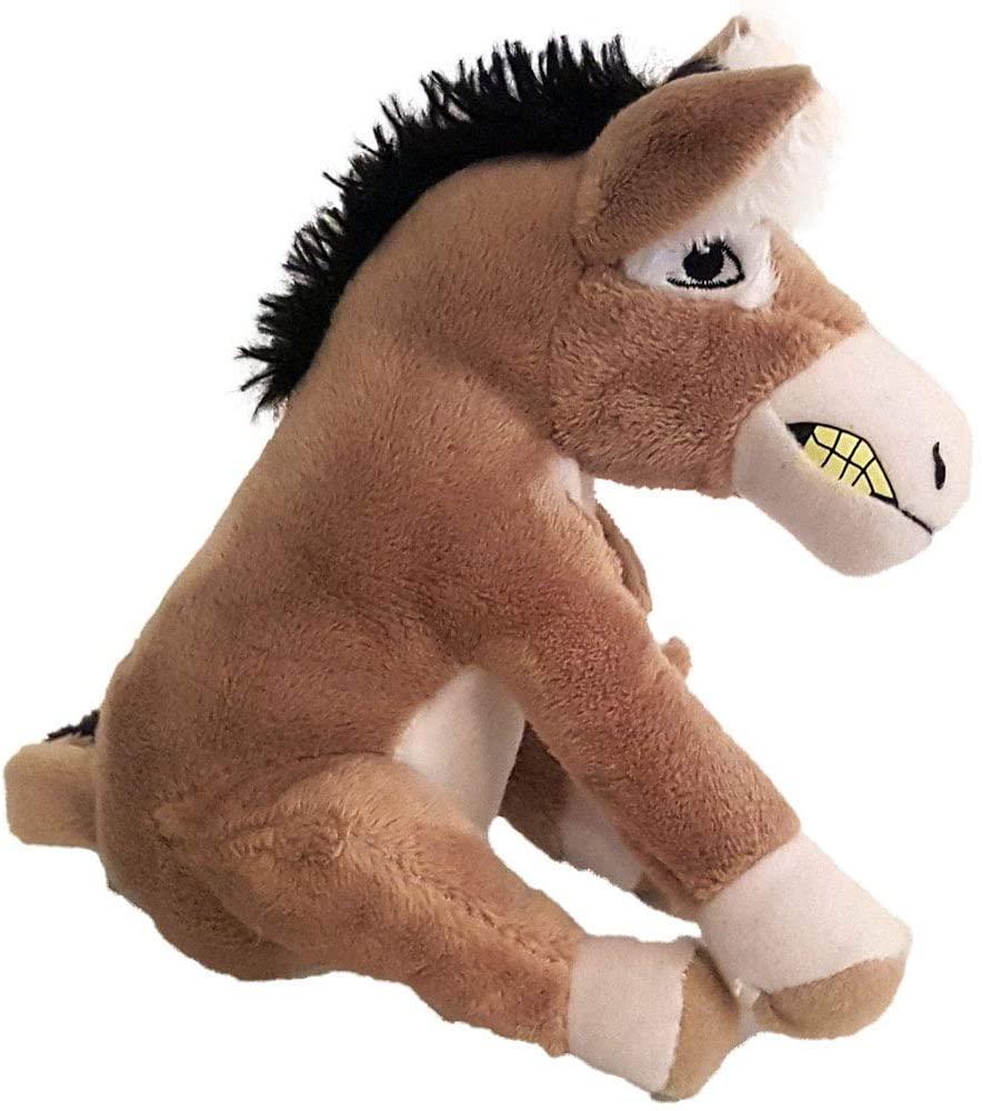 zcpace The Wonky Donkey Plush Stuffed Animal Toy 6.3