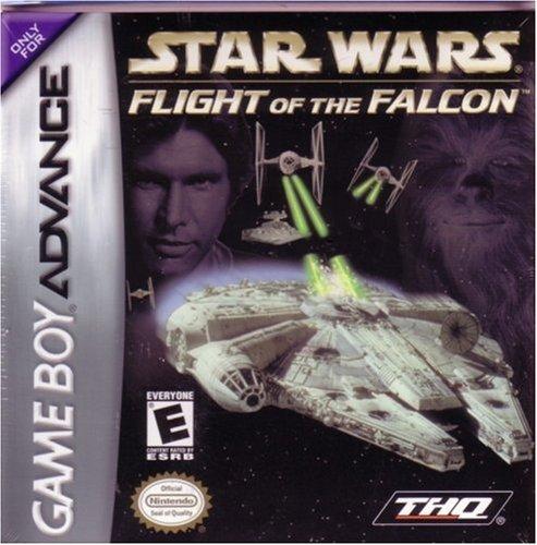 Star Wars: Flight of the Falcon