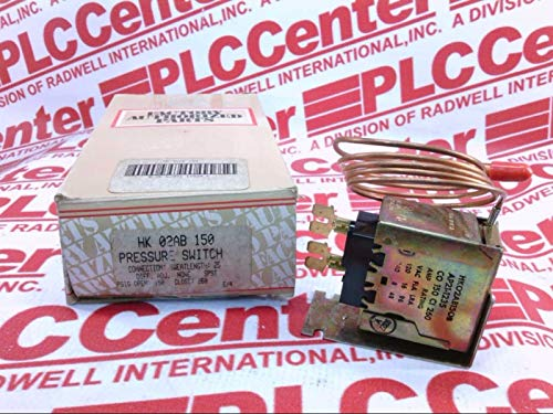 CARRIER HK02AB150B Pressure Switch 120VAC