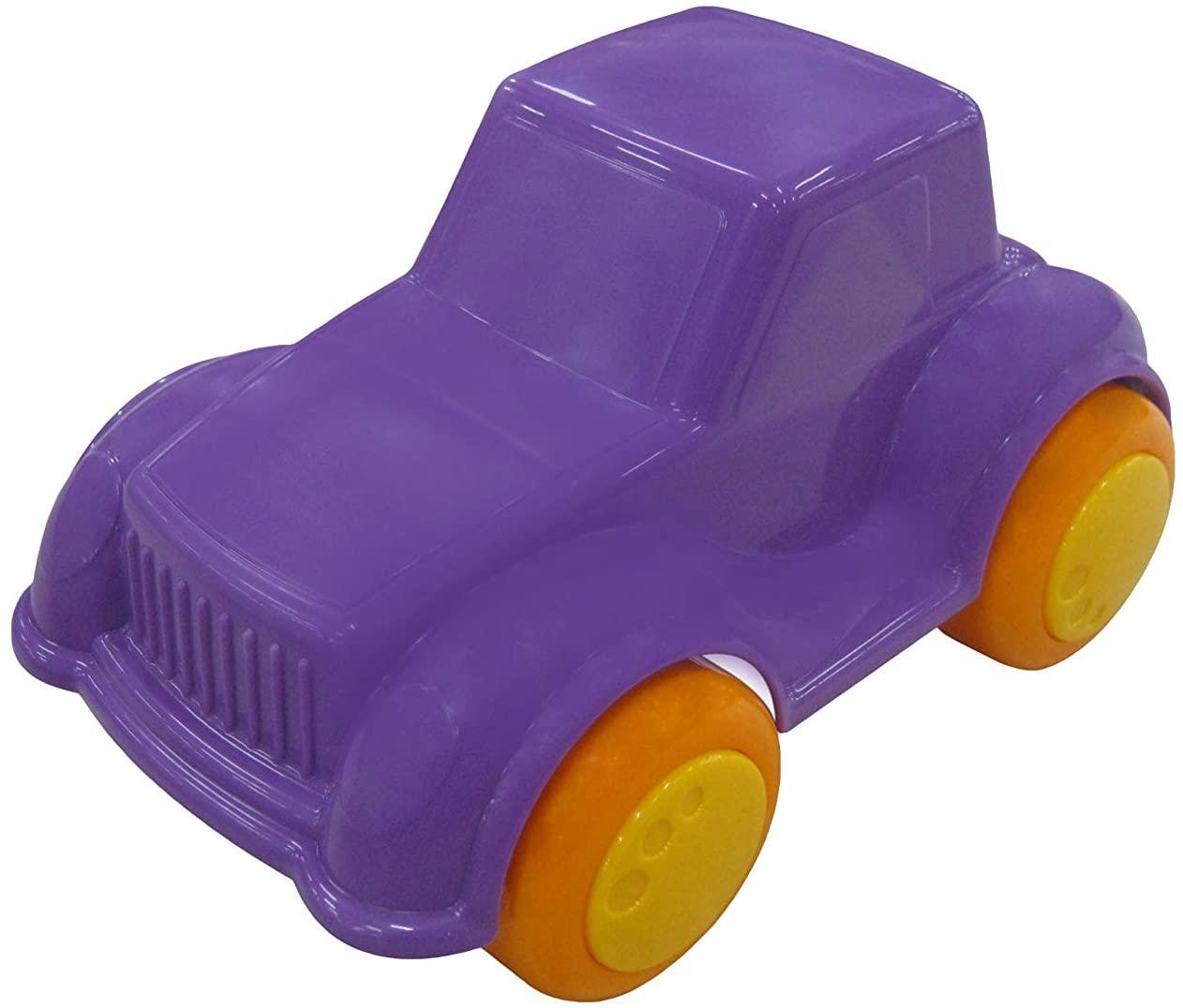 Polesie 4625 Charlie Car-Toy Vehicles, Multi Colour