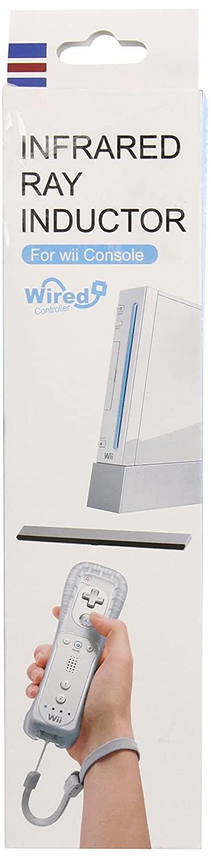 Leegoal Wired Infrared Sensor Bar for Nintendo Wii