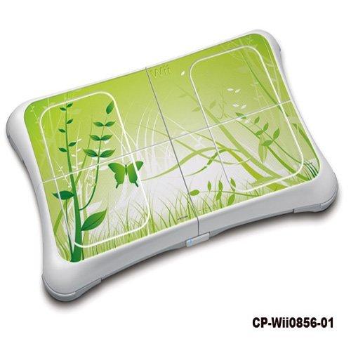 Wii Fit Matte Crystal Skin Sticker,Wii0856-01