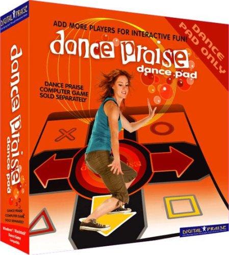 Dance Praise 2: The Remix Pad Only - PC/Mac