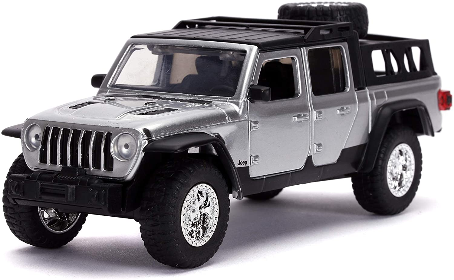 Fast & Furious 2020 Jeep Gladiator 1:32 die-cast Vehicle