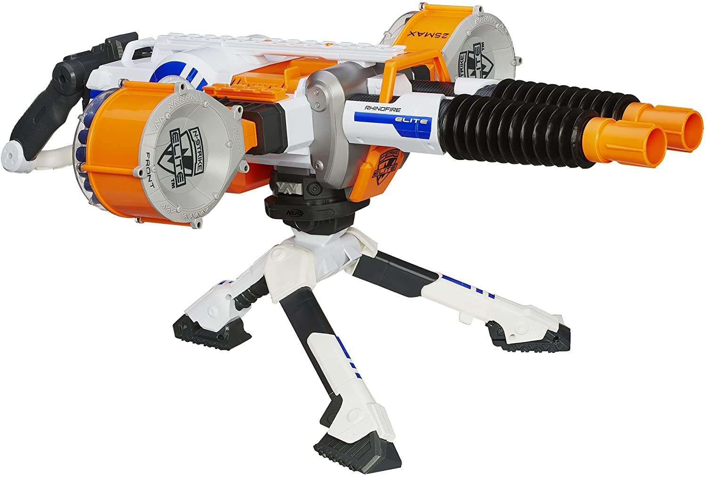 Nerf N-Strike Elite Rhino-Fire Blaster (DHgate Exclusive)