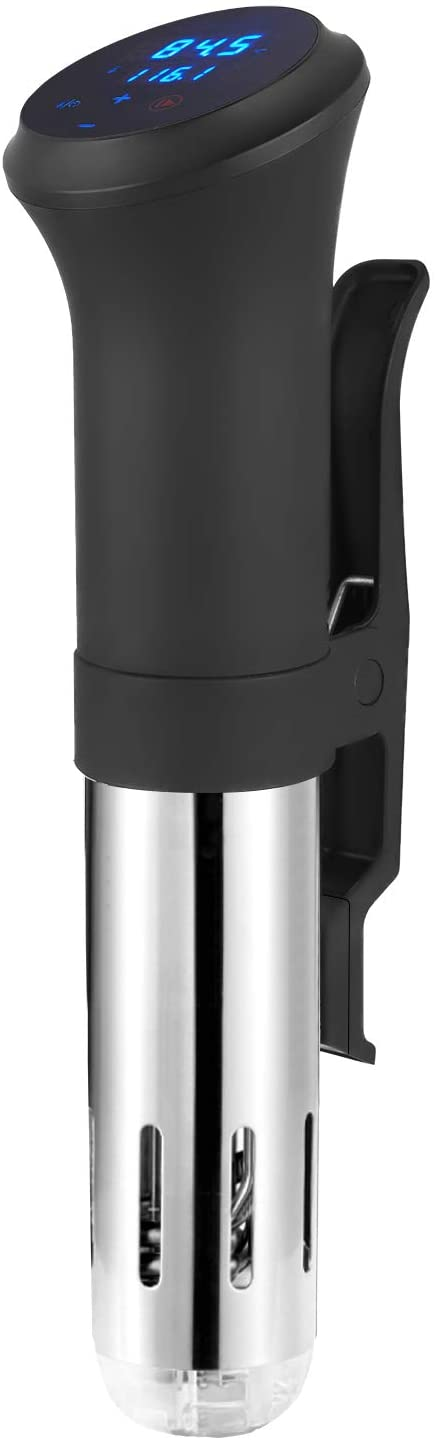 Homevolts Sous Vide Cooker with Temperature Control and Immersion Circulator