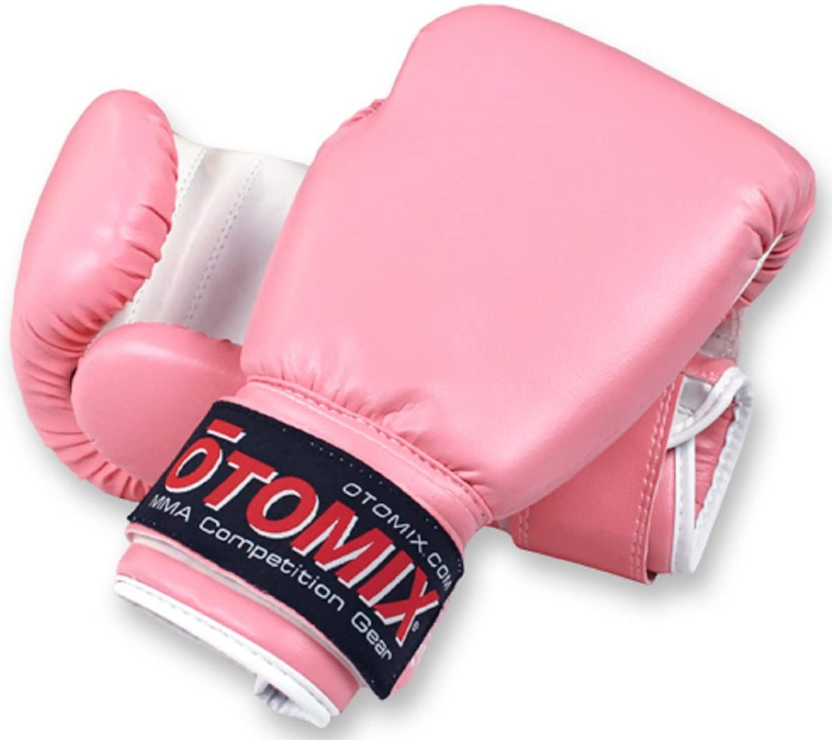 Otomix Womens Boxing Gloves Pink 14 Oz.