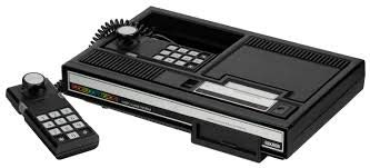 ColecoVision Video Game Console