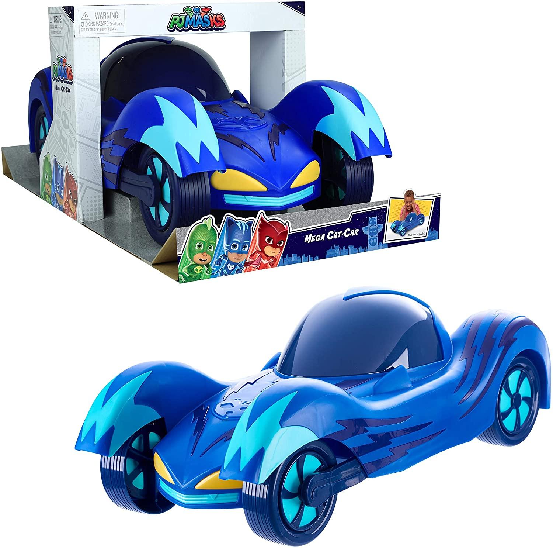 PJ Masks Mega Vehicles Cat Car