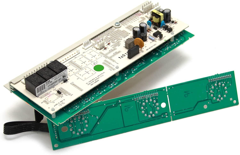 GE WH12X10614 Control Asm