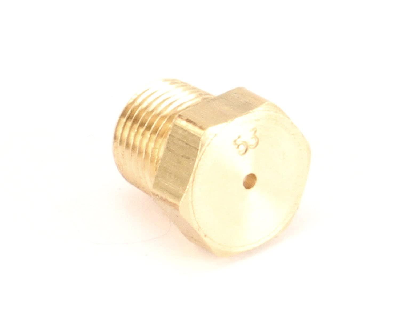Garland 227176-53 Gas Orifice Burner-Lp Bs