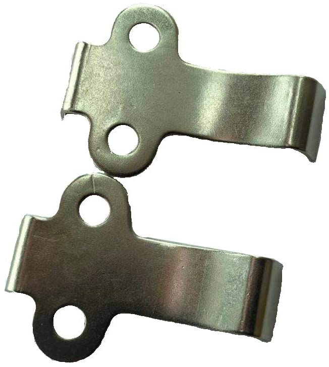(2PCS) Spring Latch Clip, For Kitchenaid Bowl lift & other Mixers, 3182857 NEW!!
