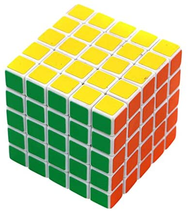Challenge Children to Expand Their Minds with This 5x5 Tile Puzzle Cube Game from Little Treasures
