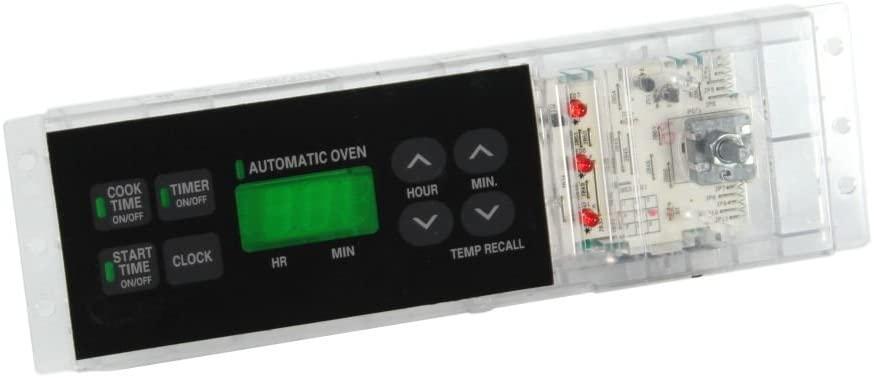 Kenmore WB27K10142 Range Oven Control Board Genuine Original Equipment Manufacturer (OEM) Part
