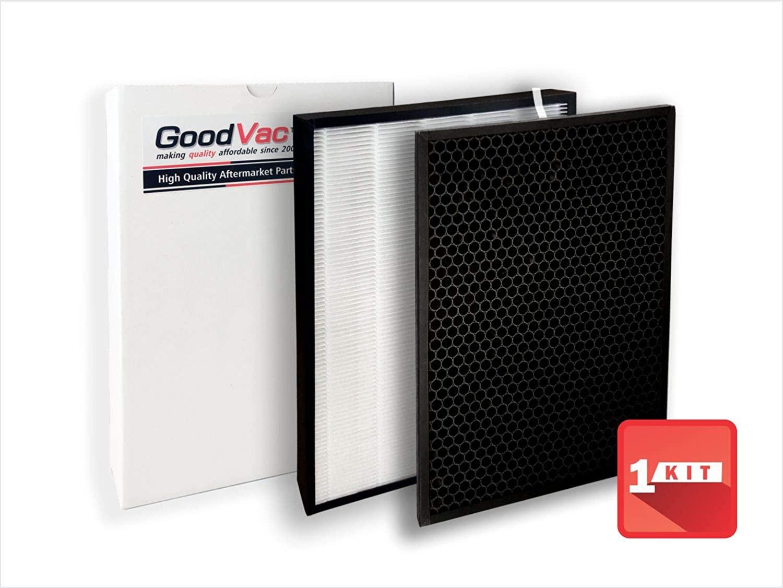 GoodVac HEPA Filter Kit Compatible with Oransi OV200 (RF200)