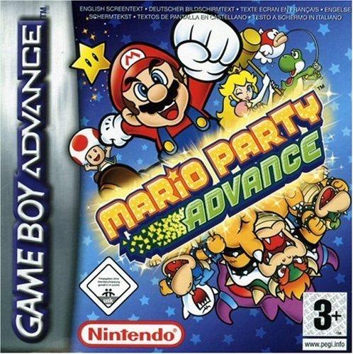 Mario Party Advance (Renewed)