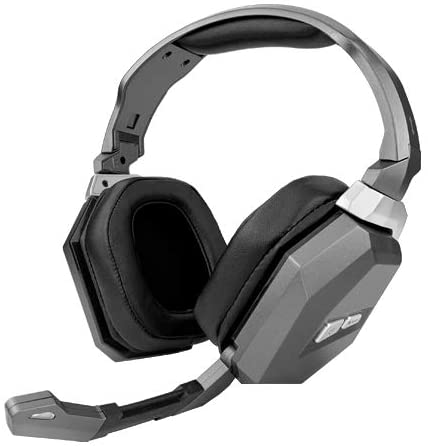 Blast Off Gaming Headphones for PS4