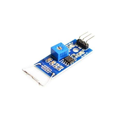 25 pcs Reed Sensor Module magnetron Module Reed Switch MagSwitch for Arduino Dropshipping Price: US $14.00 / lot 2