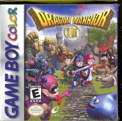 Dragon Warrior I & II (Renewed)