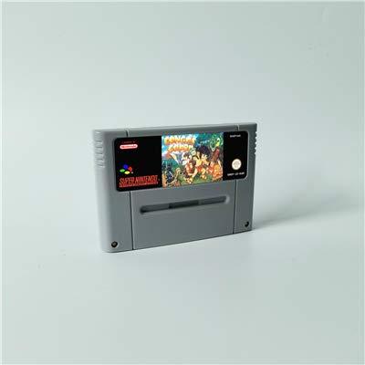 Game cartridge Congo's Caper - Action Game Cartridge EUR Version game classic , game NES , Super game , game 16 bit