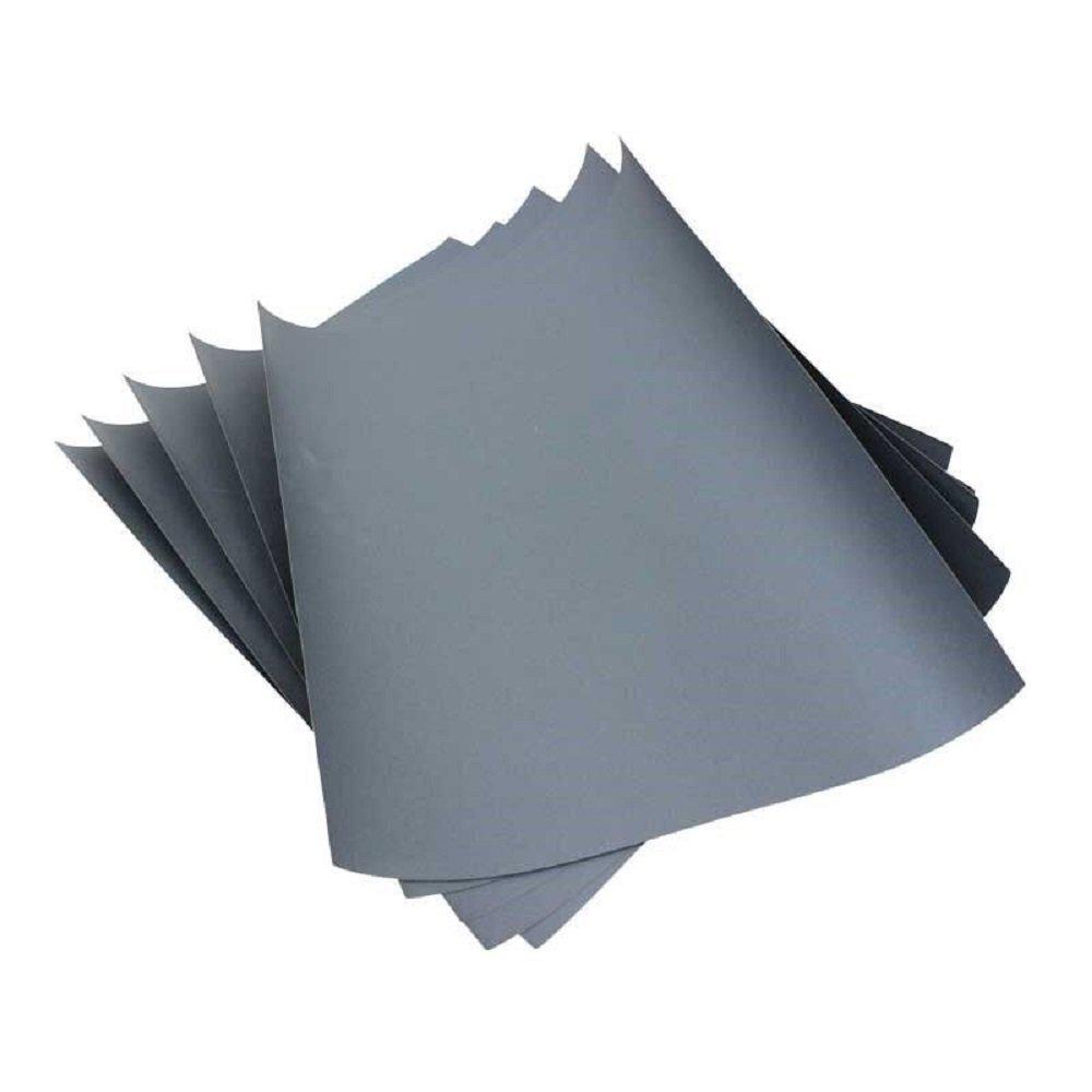 3M Imperial Wet or Dry 220 Grit Sandpaper/Abrasive Sheets 9
