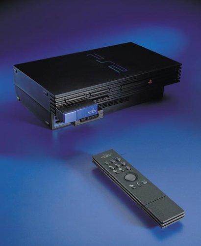 Saitek Playstation 2 DVD Remote Control