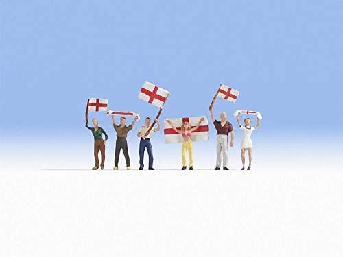 Noch 15972 English Fans Landscape Modelling