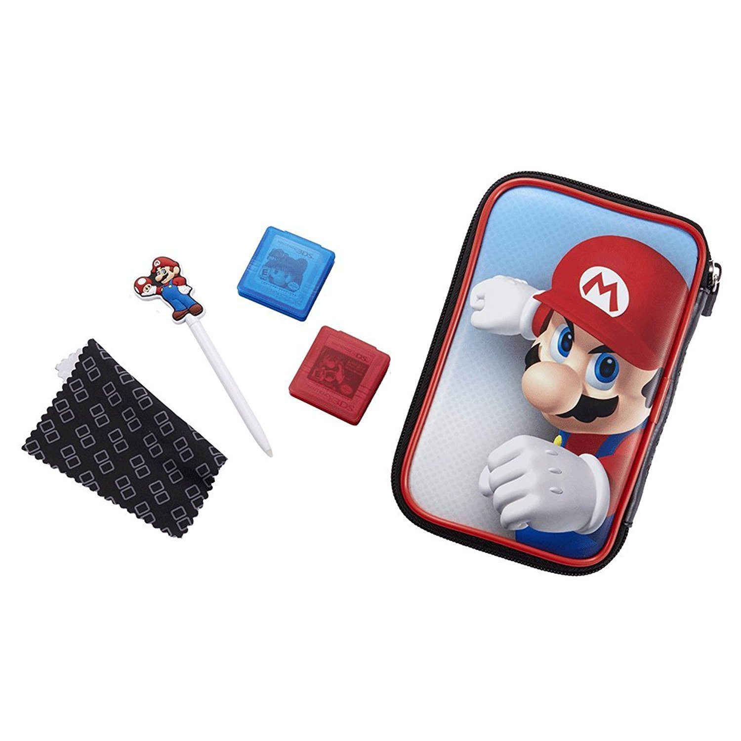 Official Nintendo New 3DS XL / 3DS XL - Accessory Set