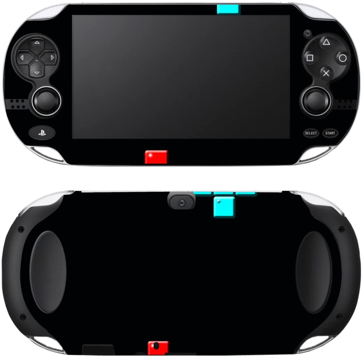 Disagu Design Skin for Sony Playstation Vita - motif
