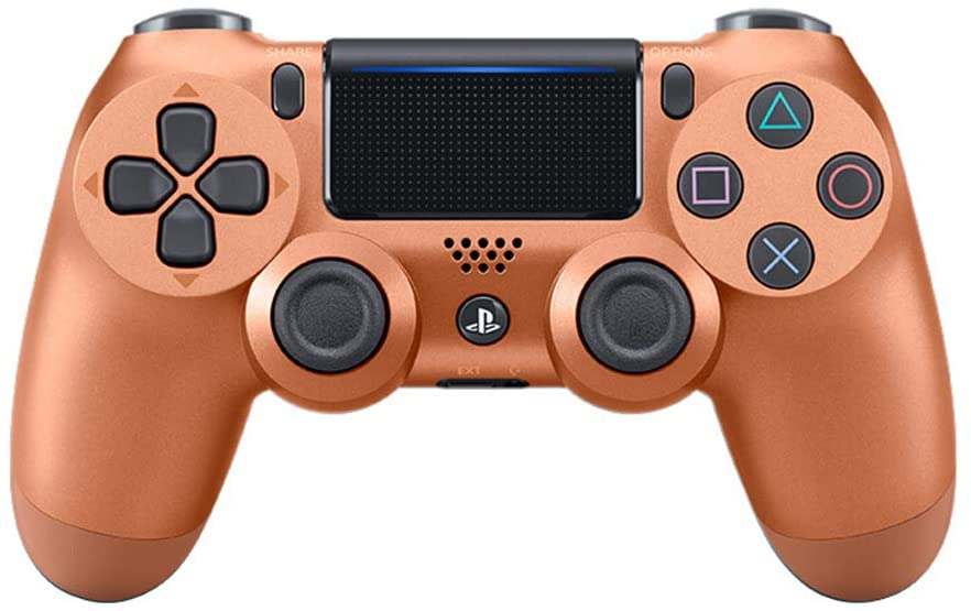 WYL Wireless Controller for Playstation 4-Copper