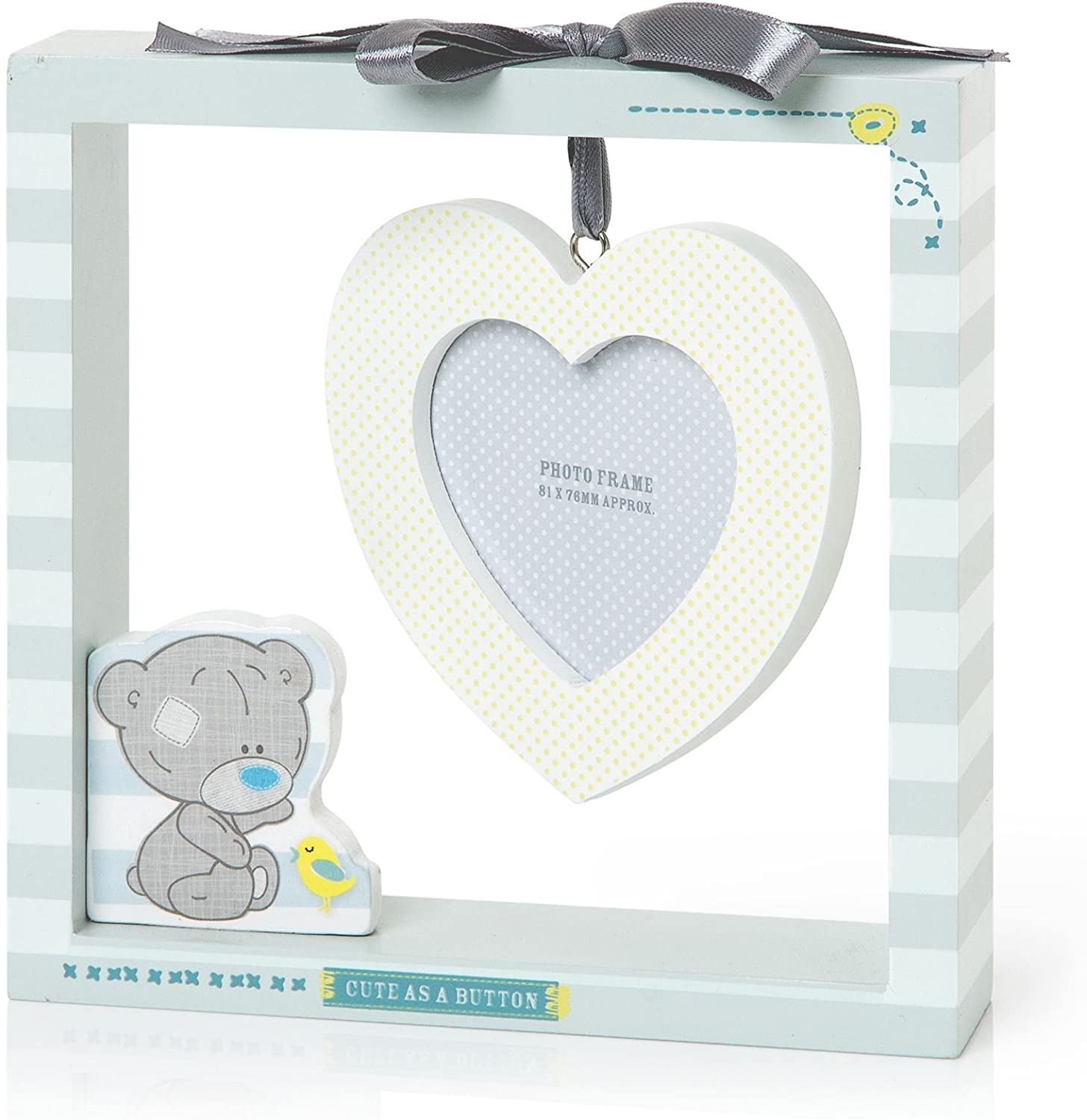 Me to You Christening & Baptism Gift Selection For Babys - Tiny Tatty Teddy Bear