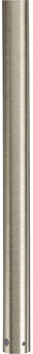 Progress Lighting P2606-81 36-Inch Fan Downrod, Antique Nickel