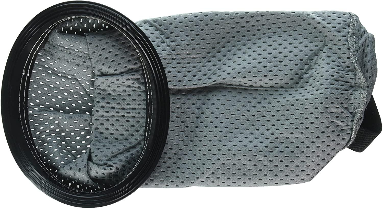 ProTeam Cloth Bag, ProVac Backpack 6 Qt