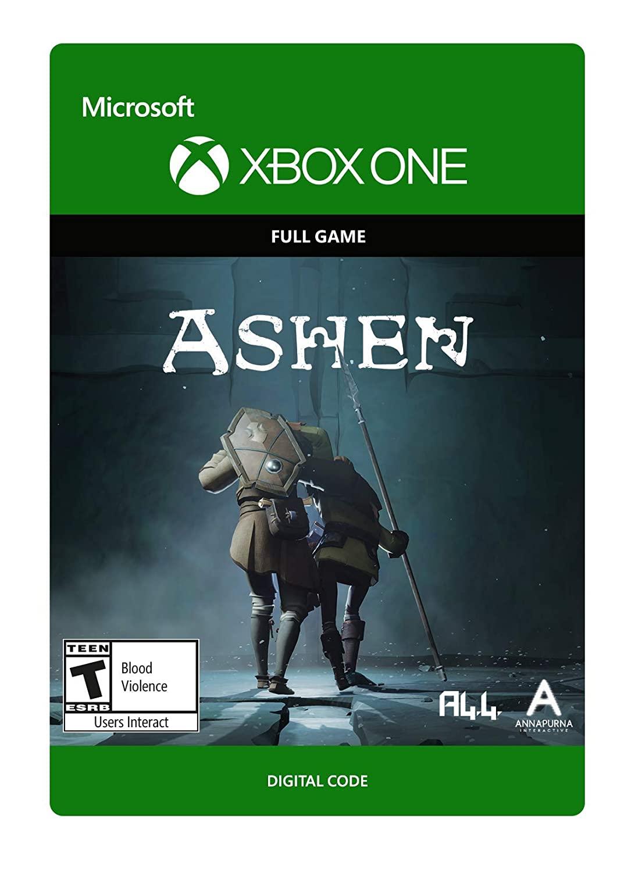 Ashen - Xbox One [Digital Code]