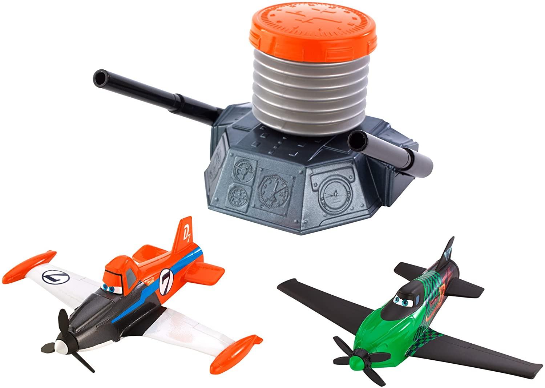 Disney Planes Stunt Blasters Echo & Bravo (2-Pack)