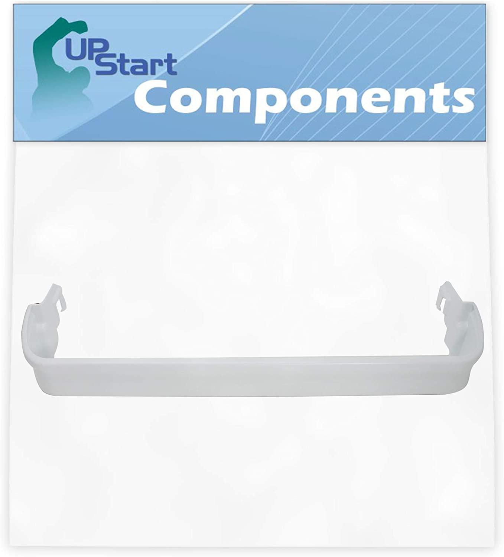 240338001 Refrigerator Door Bin Shelf Replacement for Frigidaire GLRT184TCB7 Refrigerator - Compatible with AP2115859 Door Bin