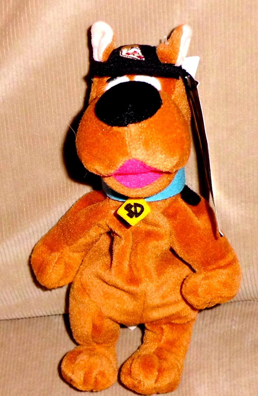 Warner Bros Scooby Doo Pizza Delivery 10