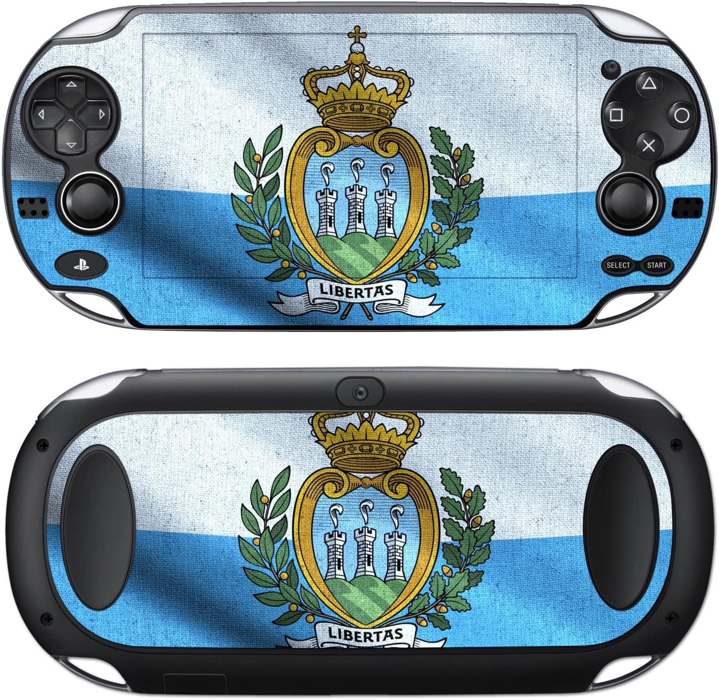 Sony PlayStation Vita Design Skin