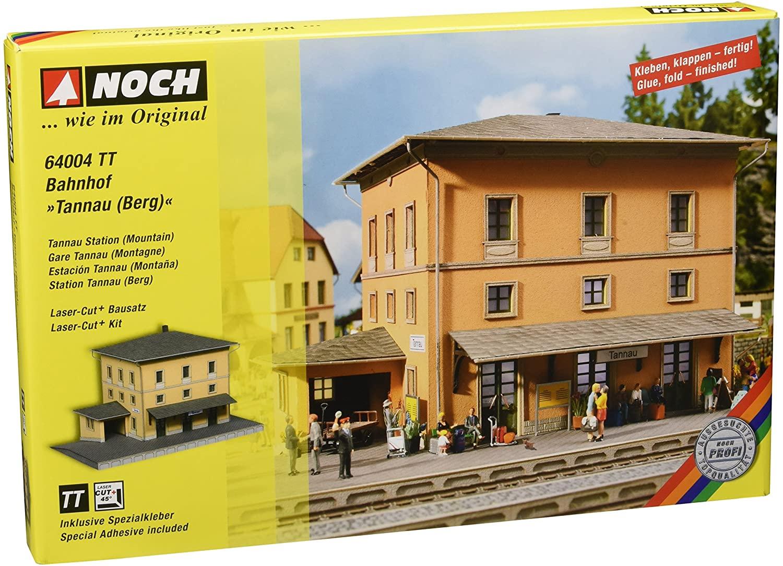 Noch Still 64004 - Tannau Station (Berg)