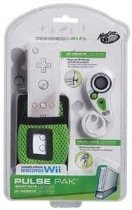 Wii Pulse Pak (MOV558970/04/1) -
