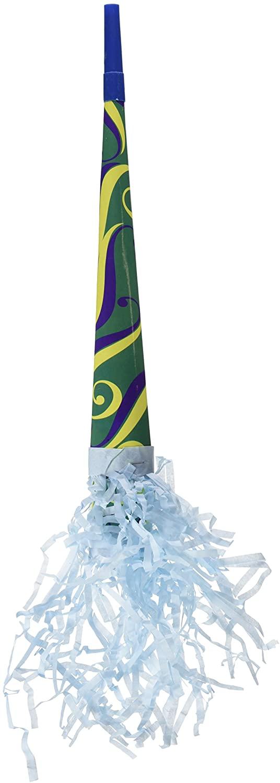 Verbetena–Trumpet Lito Fringe Silk, 32cm, Box of 100(012100022)