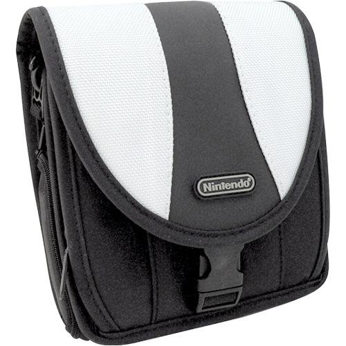 ALS Industries NDS-N15-WHT Nintendo DS Game and Accessory Case ( White )