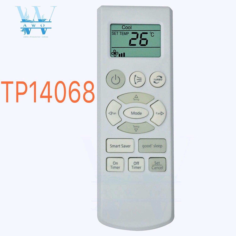 Calvas AWO New TP14068 remote control suitable For samsung air Conditioner Remote Control air conditioning