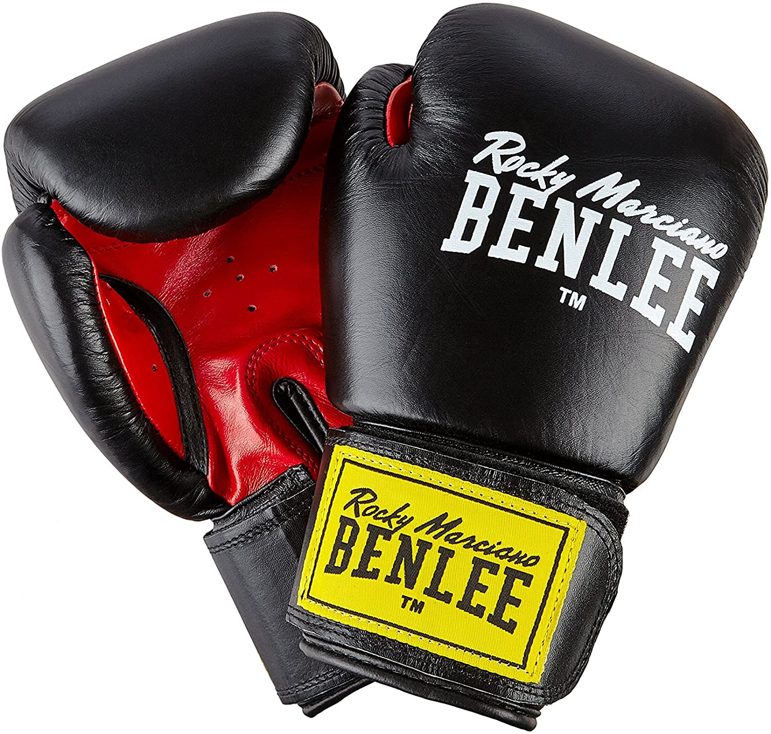 BenLee Boxing Gloves Leather Fighter