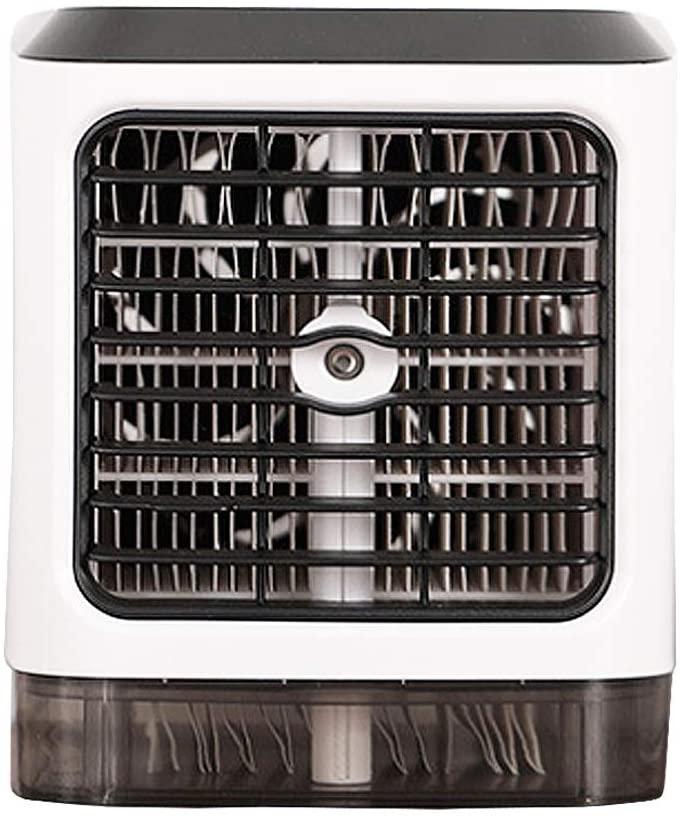 Mini Air Cooler, USB Air Conditioning Fan